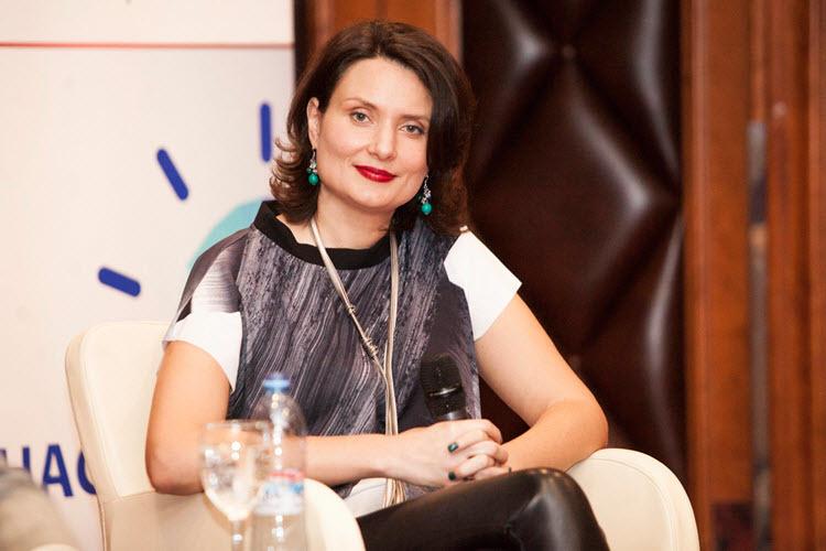 Светлана Сипарова, фото Дарья Бурякина, probusiness.by