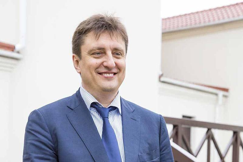 Андрей Сериков, фото: Светлана Курейчик