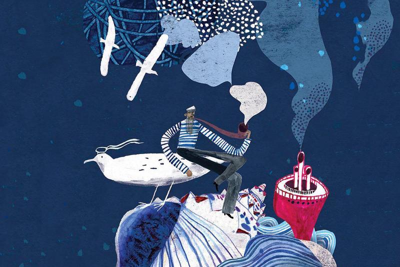 Иллюстрация: Victoria Semykina