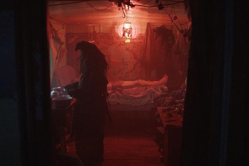 Кадр из фильма «Человек, который удивил всех»