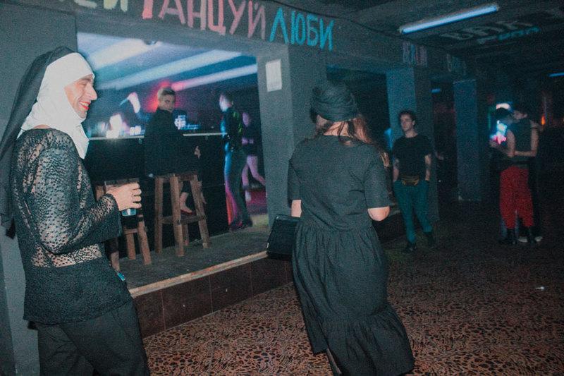 Фото: Олег Агафонов