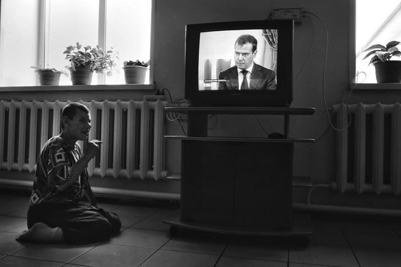 Фото: Олег Климов