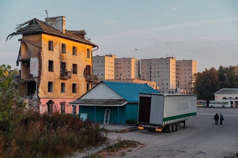 Фото: Dmitriy Lukyanov