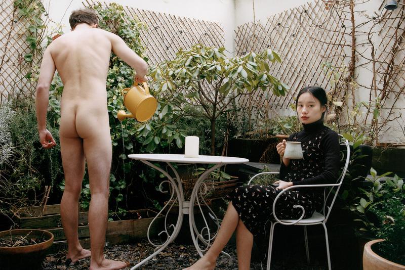 Фото: Yushi Li