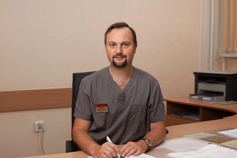 Валерий Давидович