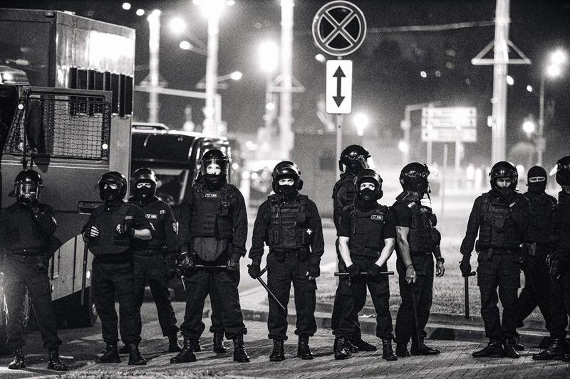 Снимок: инициатива «Фотографы против»