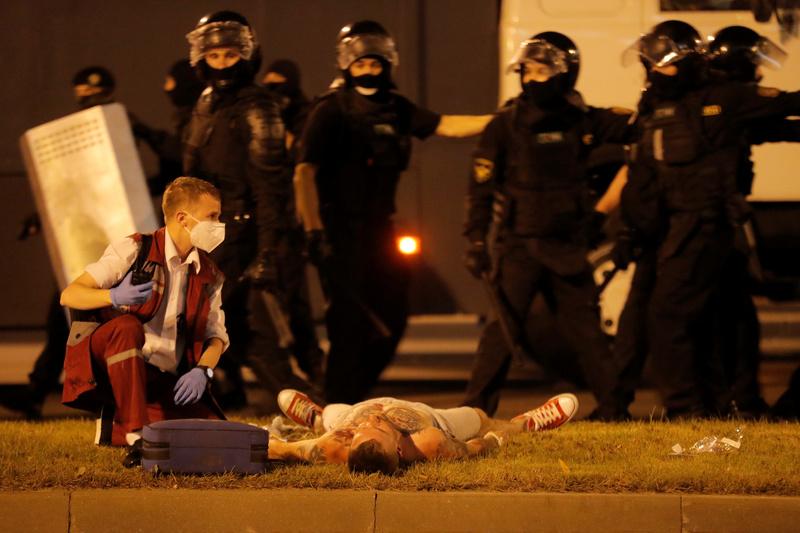 Фото: Василий Федосенко / Reuters / Forum
