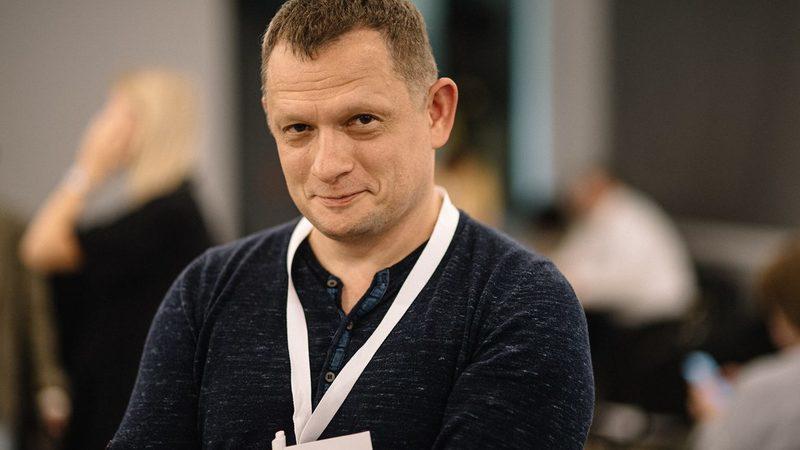 Максим Богрецов