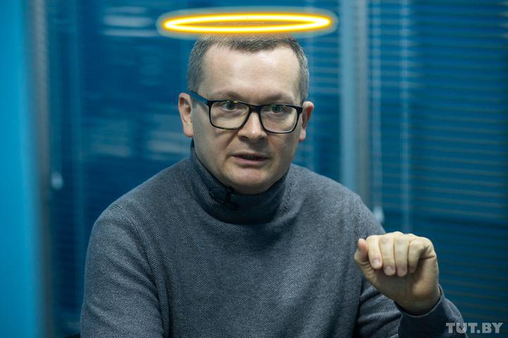 Юрий Воскресенский