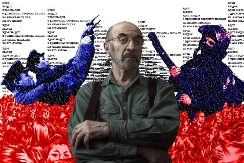 Борис Заборов