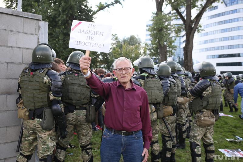 Виталий Равинский. Фото: Вадим Замировский, TUT.BY