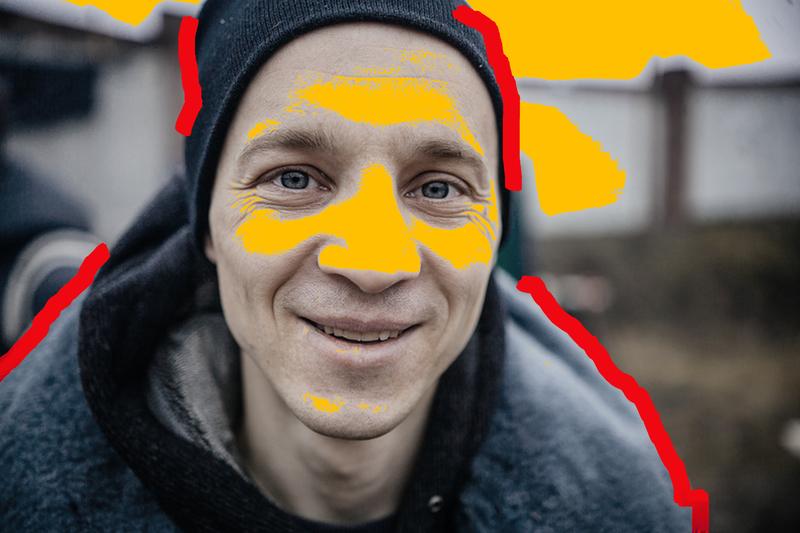 Дмитрий Дашкевич. Фото: Антон Мотолько