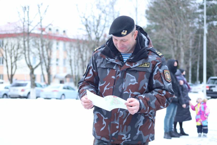 Фото: «Минск-Новости»