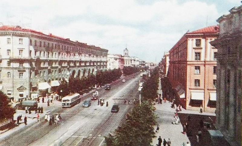 Фото из архива Д.Маслия