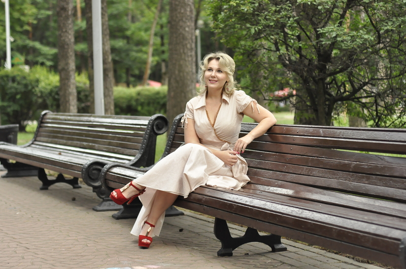 Анастасия Зеленкова, фото: Ольга Хвоин