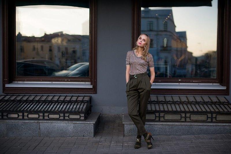Ольга Жадеева, фото: the-village.me