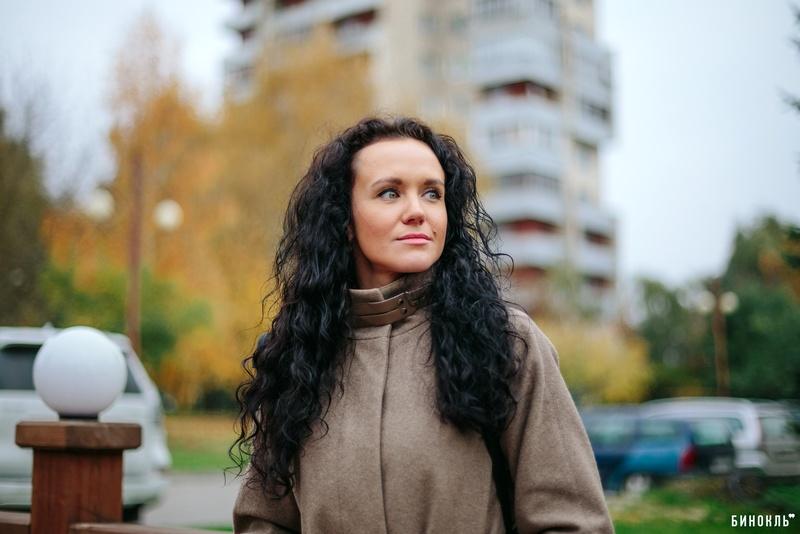 Екатерина Синюк, фото: Бинокль
