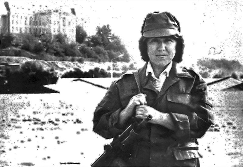 Кабул, 1988 Фото из архива С. Алексиевич