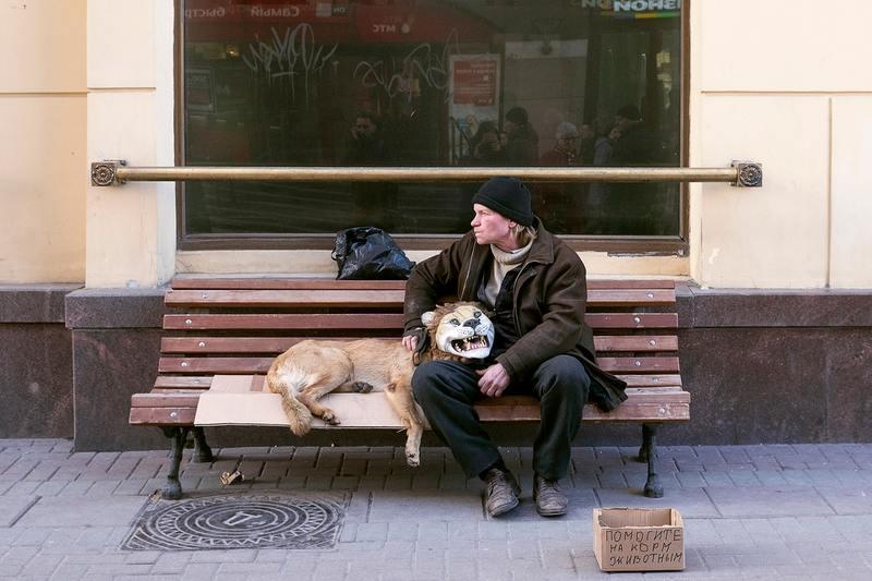Фото: Ольга Титова