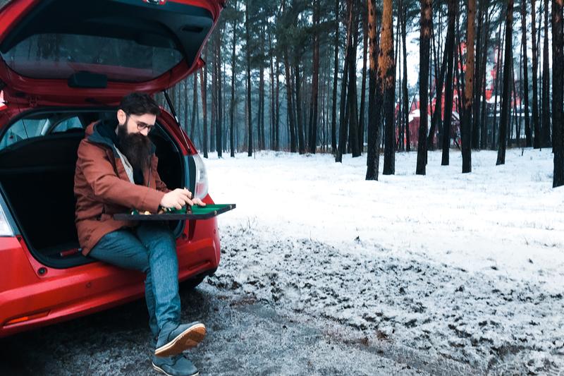 Куратор проекта «Смелей» Андрей Шабанов