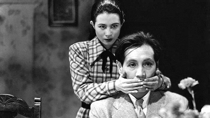 «Идиот», реж. Акира Куросава (1951)