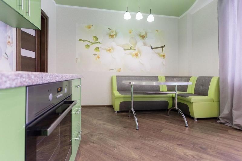 Квартира на Дзержинского за 3150