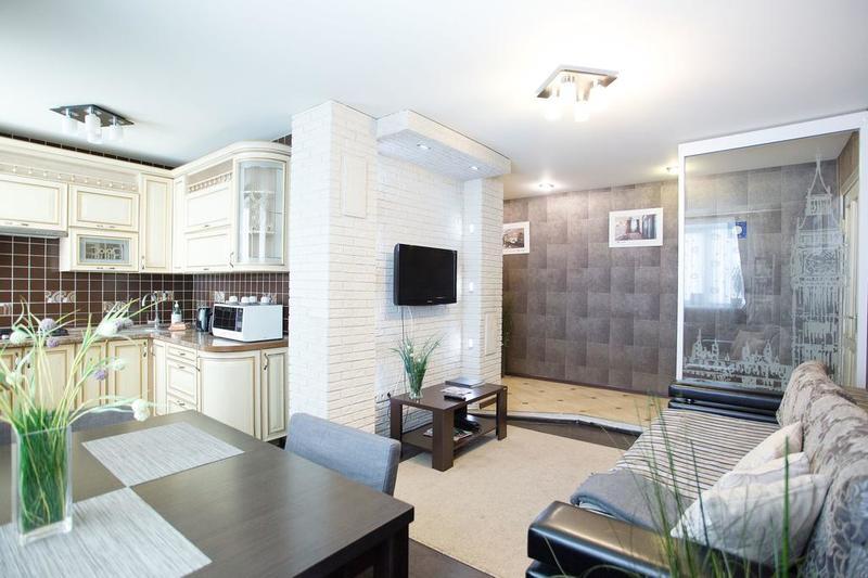 Квартира на бульваре Мулявина за 5256 долларов