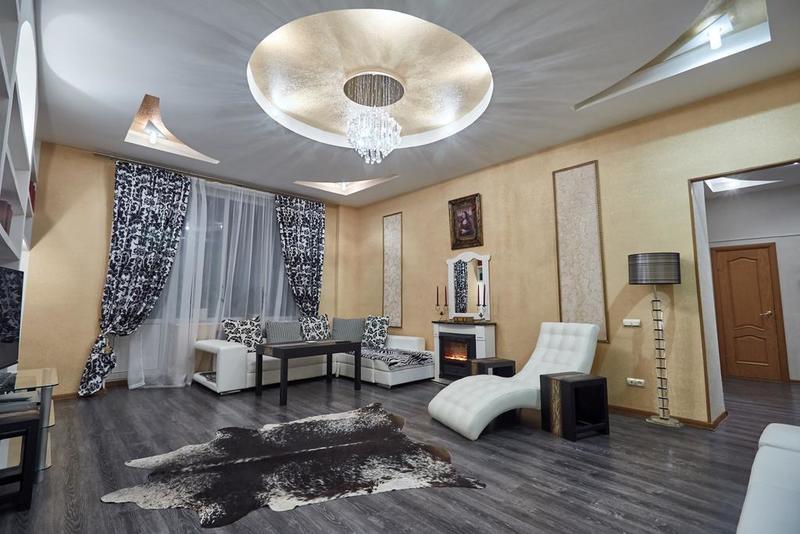 Квартира на Маркса за почти 9000 долларов