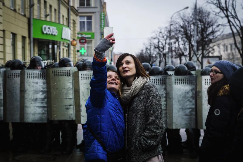Фото: Владислав Рубанов для Новы Час. День Воли 2017 года