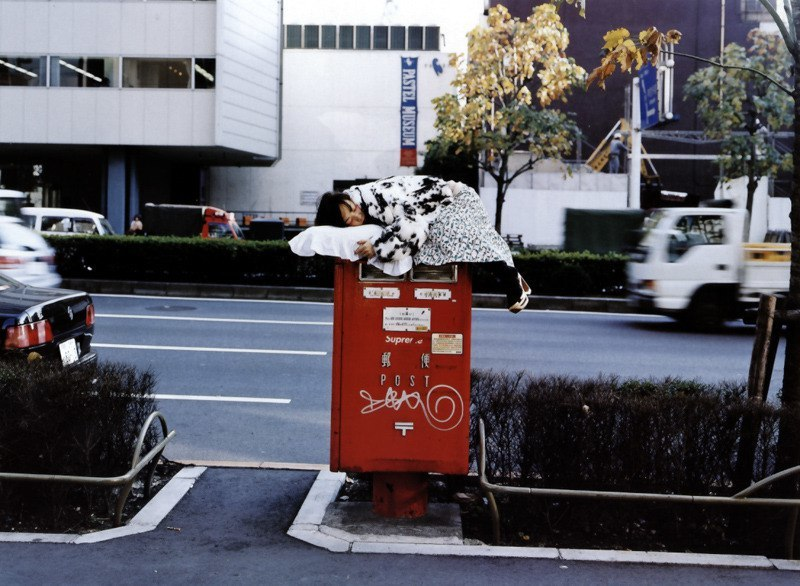 Фото: Honnma Takashi