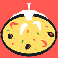 Thumb magoz illustration pleasure of cooking