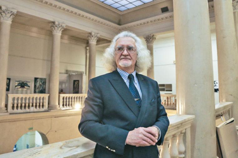 Владимир Прокопцов, фото: sb.by