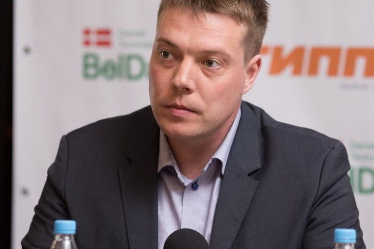 Йонас Йенсен