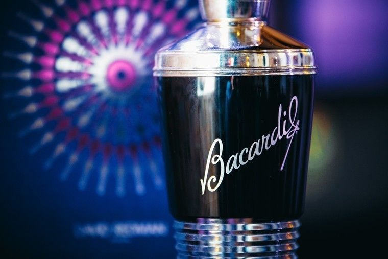 Кубок победителя Национального этапа Bacardi Legacy