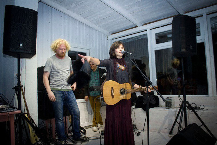 Фото: Ultra-music.com