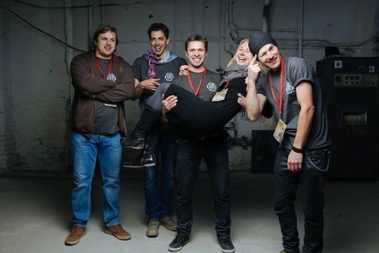 команда Recast Moto Br.