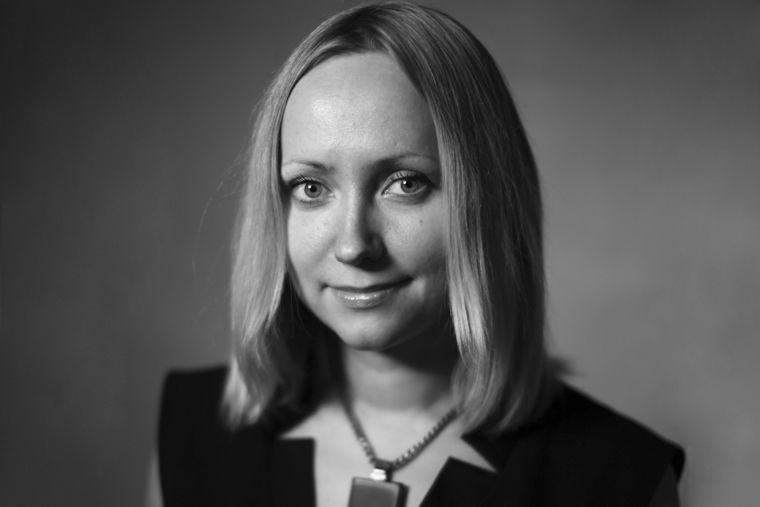 Тамара Кулинкович, фото: Ivan Besser