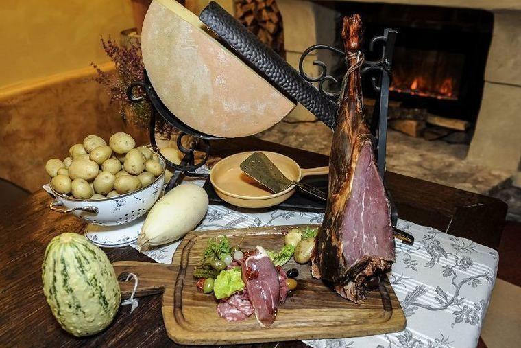 Ресторан «Marche de Provence»