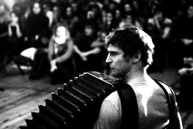 Егор Забелов, фото: Оксана Богданова