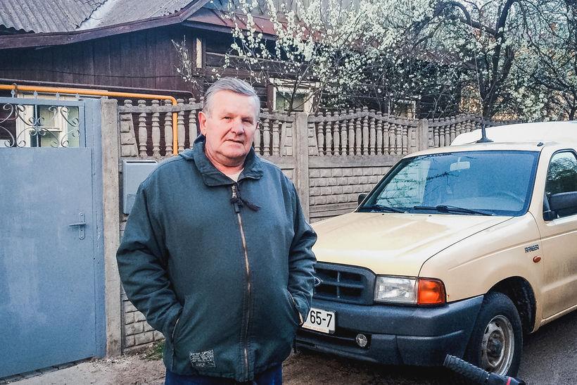 Геннадий Валуев