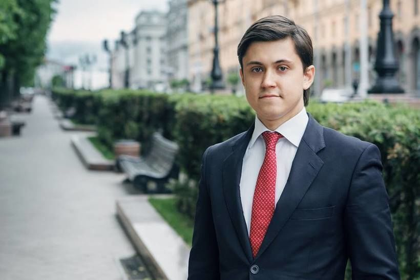 Георгий Плащинский