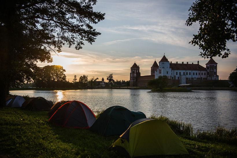 Mirum Music Festival-2014, фото: Антон Мотолько