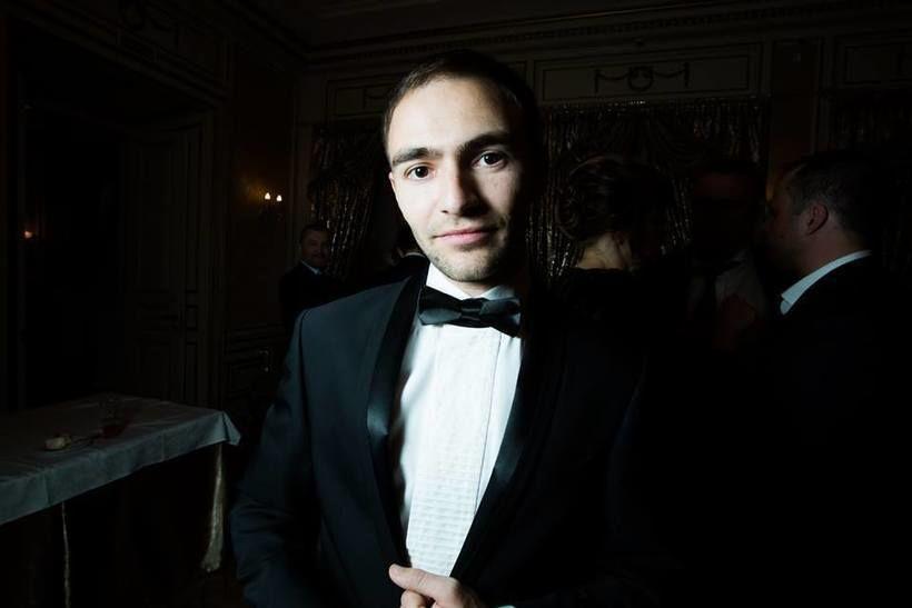 Сергей Атанасов