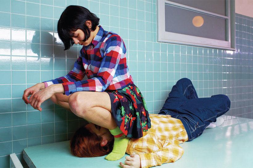 Фото: Toilet Paper Mag