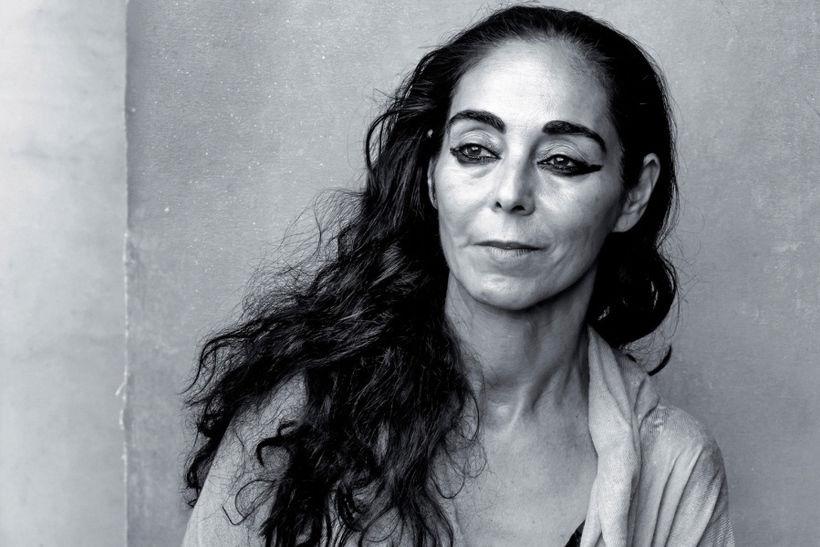 Иранский режиссер и художник Ширин Нешат – сентябрь 2016