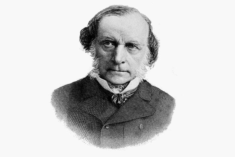 Лоренц фон Штейн
