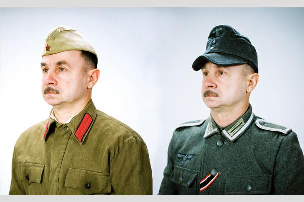 Фото Андрея Ленкевича