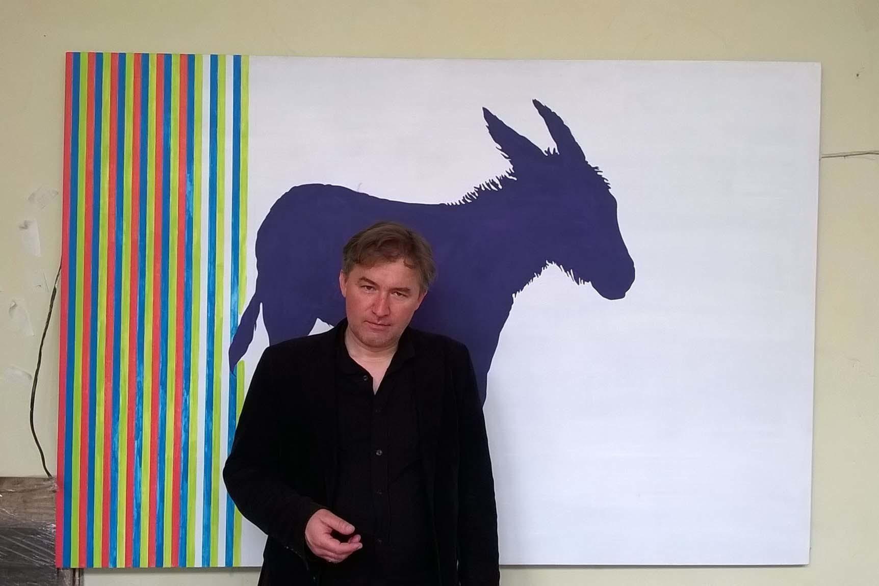 Сергей Пукст