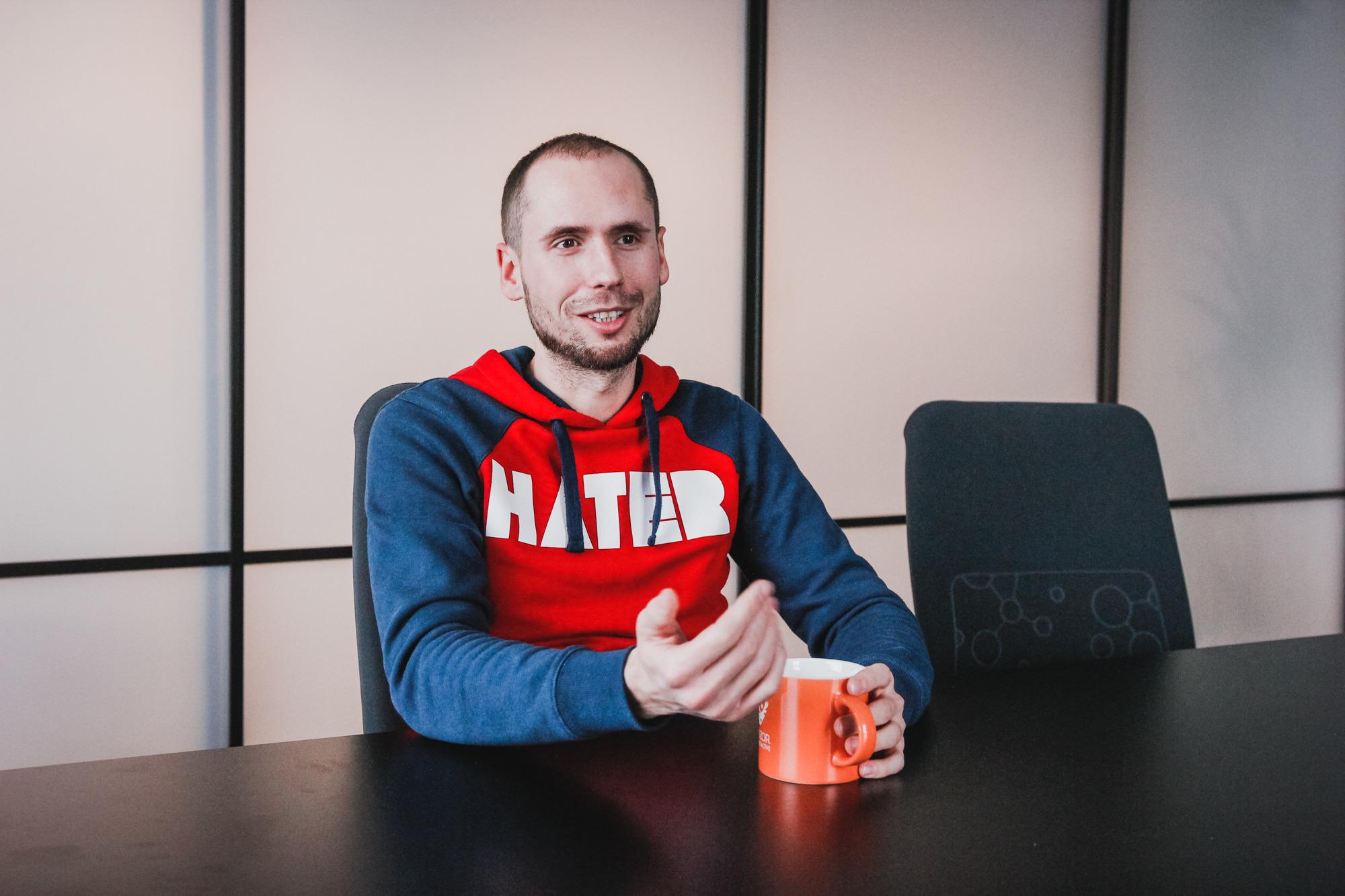 Артём Ходас