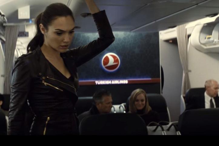 Кадр из трейлера фильма